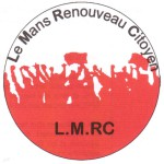 logo LMRC